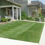 lawn care small lawn