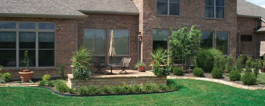 Landscaping Services in Columbia, Missouri