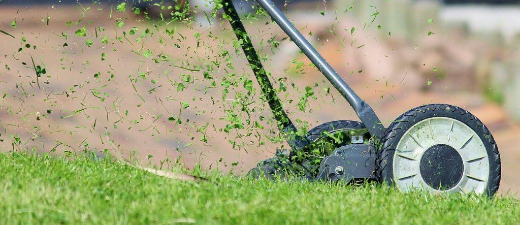 lawn mowing columbia, MO